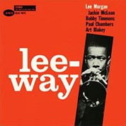 Lee Morgan: Leeway (45rpm-edition) - Plak