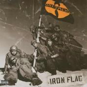 Wu-Tang Clan: Iron Flag - Plak