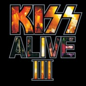 Kiss: Alive III - Plak