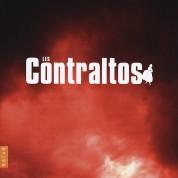 Sara Mingardo, Marie-Nicole Lemieux, Nathalie Stutzmann, Sonia Prina, Delphine Galou: Les Contraltos - CD