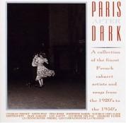 Çeşitli Sanatçılar: Paris After Dark - CD