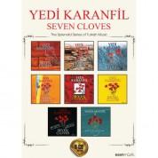 Çeşitli Sanatçılar: Yedi Karanfil - CD