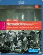 Bayerische Staatsoper, Kent Nagano: Mussorgsky: Khovanshchina - BluRay