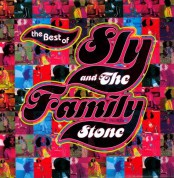 Sly & The Family Stone: The Best Of - Plak