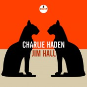 Charlie Haden, Jim Hall: Charlie Haden & Jim Hall - CD