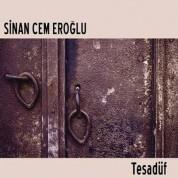 Sinan Cem Eroğlu: Tesadüf - CD