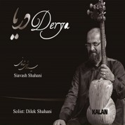 Siavash Shahani: Derya - CD