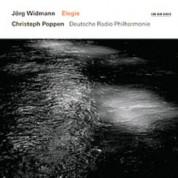 Jorg Widmann: Elegie - CD