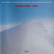 Masqualero: Aero - CD