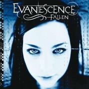 Evanescence: Fallen - Plak