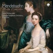 Emmy Verhey, Budapest Symphony Orchestra, Arpad Jóo, Amati Chamber Orchestra, Gil Sharon: Mendelssohn: Violin Concertos - CD