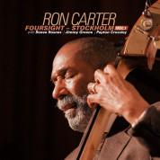 Ron Carter: Foursight - Stockholm Vol. 1 - CD