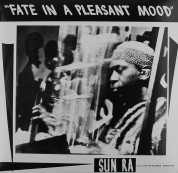 Sun Ra: Fate In A Pleasant Mood + Bad And Beautiful - CD