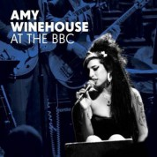 Amy Winehouse: At The BBC - CD