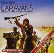 Mike Batt: Caravans / Watership Down - CD