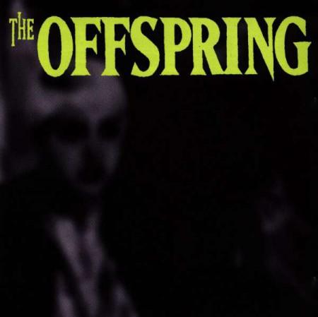 The Offspring - Plak