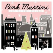 Pink Martini: Joy to the World - CD