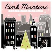 Pink Martini: Joy to the World - CD