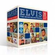 Elvis Presley: The Perfect Elvis Presley Soundtrack Collection - CD