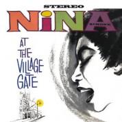 Nina Simone: Nina At The Village Gate - Plak