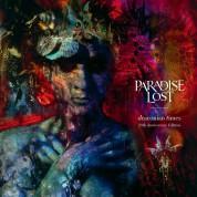 Paradise Lost: Draconian Times (25th Anniversary Edition - Transparent Blue Vinyl) - Plak