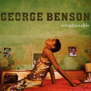 George Benson: Irreplaceable - Plak