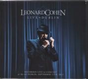 Leonard Cohen: Live In Dublin - BluRay Audio