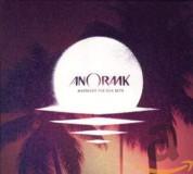Anoraak: Wherever The Sun Sets - CD