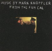 Mark Knopfler: Music By Mark Knopfler From The Film Cal - CD