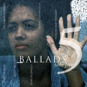 Çeşitli Sanatçılar: Ballads V - Take Five - CD