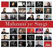 Çeşitli Sanatçılar: Mahzuni'ye Saygı - CD