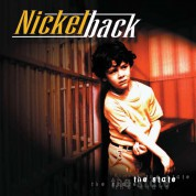 Nickelback: State - Reissue - Plak