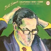Bill Evans: California Here I Come - CD