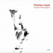 Charles Lloyd: Hyperion With Higgins - CD
