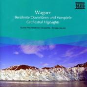 Çeşitli Sanatçılar: Wagner: Orchestral Highlights - CD