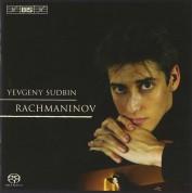Yevgeny Sudbin plays Rachmaninov - SACD