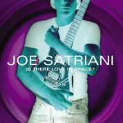 Joe Satriani: Is There Love In Space? - CD