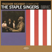 Staple Singers: Freedom Highway (Expanded) - Plak