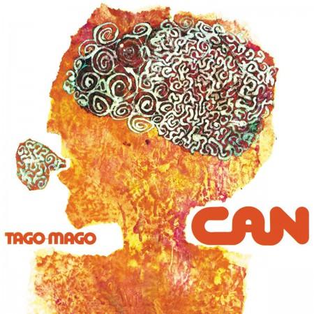 Can: Tago Mago - Plak