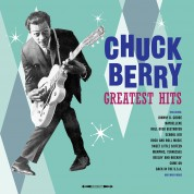 Chuck Berry: Greatest Hits - Plak