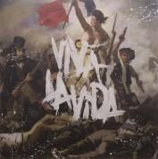 Coldplay: Viva La Vida - Plak