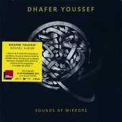 Dhafer Youssef: Sounds Of Mirrors (Limited Edition) - Plak