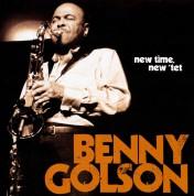 Benny Golson: New Time, New 'Tet - CD