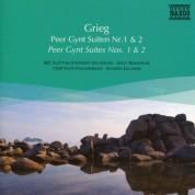 Çeşitli Sanatçılar: Grieg: Peer Gynt Suites Nos. 1 and 2 - CD