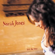 Norah Jones: Feels Like Home (200g-edition) - Plak