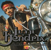 Jimi Hendrix: South Saturn Delta - Plak