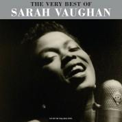 Sarah Vaughan: Very Best Of (Golden Vinyl) - Plak
