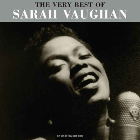 Sarah Vaughan: Very Best Of (Golden Vinyl) - Plak