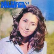 Nilüfer 74 - CD