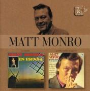 Matt Monro: En Espana / Grandes Exitos En Espanol - CD